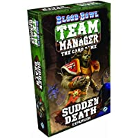 Edge - Ubigbb02 - Jeu De Cartes - Blood Bowl Team Manager - Mort Subite