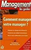 Comment manager votre manager ?