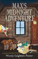 Max's Midnight Adventure (Max's Adventures)
