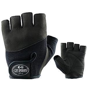 Iron-Handschuh Komfort F7-1 – Fitness Handschuhe, Trainings Handschuhe C.P. Sports, Bodybuilding, Kraftsport