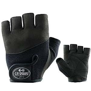 Iron-Handschuh Komfort F7-1 - Fitness-Handschuhe, Trainings Handschuhe CP Sports (xs)