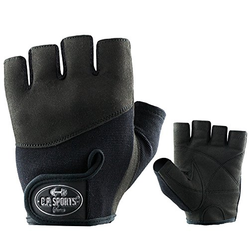 Iron-Handschuh Komfort F7-1 - Fitness-Handschuhe, Trainings Handschuhe CP Sports