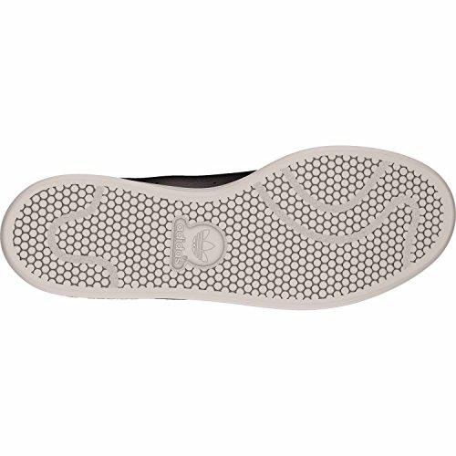 adidas Stan Smith Black Black White Schwarz