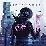 Songtexte von Victor Love - Technomancy