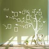 FPBS Riesige Bilderrahmen Fotorahmen Speicher Baum Gedächtnis Baum mit Rebe Baum Zweige