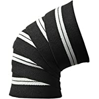 Kniebandagen - Wettkampf Trainings Bodybuilding Bandagen, C.P.Sports preisvergleich bei billige-tabletten.eu