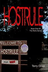 Hostrule (Roho Series Book 1) (English Edition)