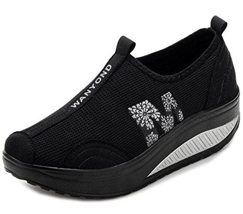 Sneakers nere per donna Solshine LmTfFGGMl