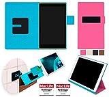 Lenovo Tab S8 Hülle Tasche Cover Case Bumper | Pink | Testsieger