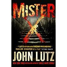 Mister X (Frank Quinn Book 5)