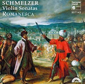 Sonates pour violon [Import anglais]
