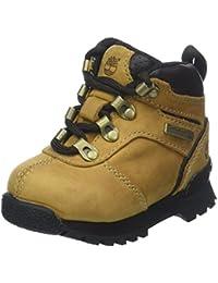 Timberland Euro Hiker, Chaussures de Randonnée Basses Mixte Enfant