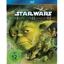 Star Wars: Trilogie I-III