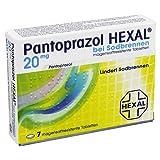 Pantoprazol Hexal Tabletten, 7 St.