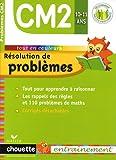 Résolution de problèmes CM2