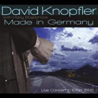 Made in Germany [Explicit]