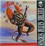 Alice corde seule pour guitare électrique (standard)