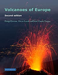 Volcanoes of Europe Ed.2