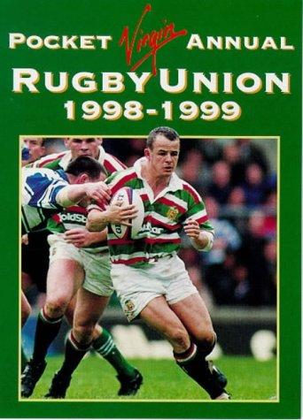 Virgin Rugby Union Pocket Annual 1998-99 (Virgin pocket annuals)