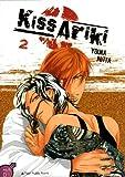 Telecharger Livres Kiss Ariki Vol 2 (PDF,EPUB,MOBI) gratuits en Francaise