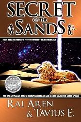 Secret of the Sands by Rai Aren (2007-09-14)