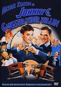 Johnny G. - Gangster wider Willen