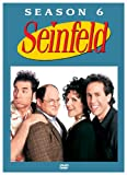 Seinfeld: Season 6 [DVD] [1993] [Region 1] [US Import] [NTSC]