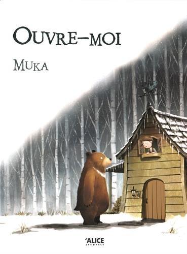 Ouvre-moi par Muka