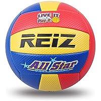 Goldyqin Soft Touch PU # 5 Bola del Voleibol al Aire Libre Cubierta de Formación competición estándar Bola del Voleibol para los Estudiantes