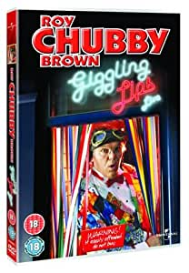 Roy Chubby Brown: Giggling Lips [DVD]