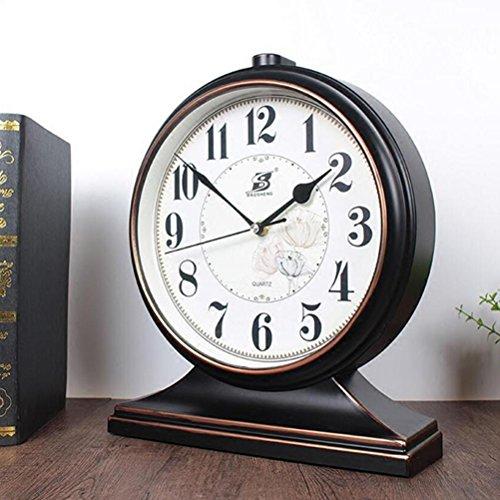 DXNSPF-038 Uhr aus Table Stille Tisch Tischuhr Handgemachte (Wohnzimmer, Schlafzimmer, Küche) , B