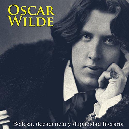 Oscar Wilde [Spanish Edition]  Audiolibri