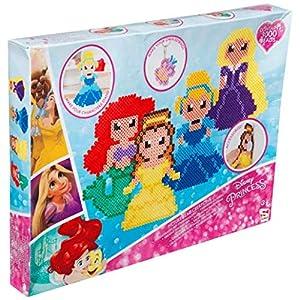 SAMBRO Perlas Fundibles De Princesas Disney (DSP14-4620), Multicolor