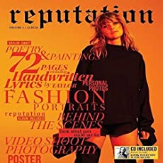 reputation deluxe - Special Edition Volume 1