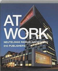 Neutelings Riedijk Architects: At Work