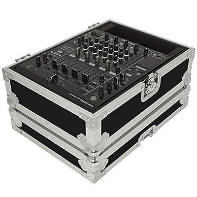 "Gorilla DJM900 or Similar 12"" DJ Mixer Flight Case inc Lifetime Warranty"