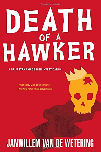Death of a Hawker (A Grijpstra & DeGier mystery)