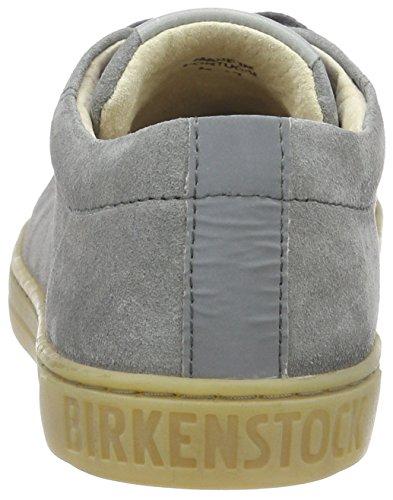 Birkenstock Unisex-Kinder Arran Low-Top Grau (Grey)