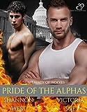 Pride of the Alphas
