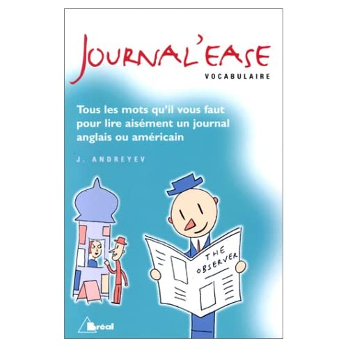 Journal'ease