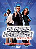 Sledge Hammer - Season Two [4 DVDs] -
