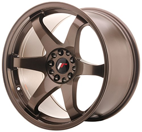 JAPAN Racing JR3 Bronze 10.5 x 19 eT22 5 x 114/120 jantes en alliage