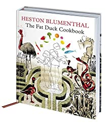 The Fat Duck Cookbook by Heston Blumenthal (2009-10-05)