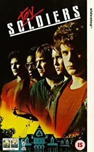 Boy Soldiers [UK-Import] [VHS]