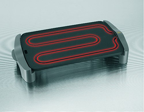 Jata GR555A - Plancha de asar eléctrica