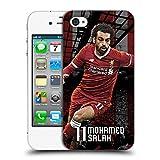 Head Case Designs Officiel Liverpool Football Club Mohamed Salah 2017/18 Première...