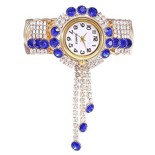 Uhren Strass Armbanduhr Damenuhren Damen Armbanduhr Relogio Feminino Reloj Mujer Montre Femme Clock