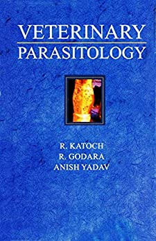Veterinary Parasitology por R. Katoch