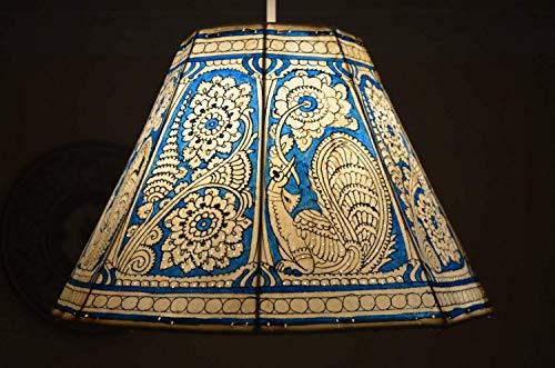Peacock-Floral Deckenleuchte Schatten   Deckenleuchte   Deckenleuchten   Kronleuchter Lichter  ...
