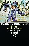Ein Bauer aus dem Taunus: Erz?hlungen 1914-1930 (Carl Zuckmayer, Gesammelte Werke in Einzelb?nden (Taschenbuchausgabe))